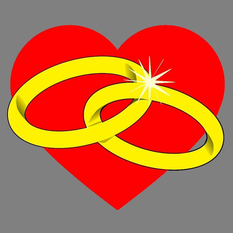 Blahopřání k sňatku, blahopřání ke stažení - Blahopřání k sňatku pro novomanžele