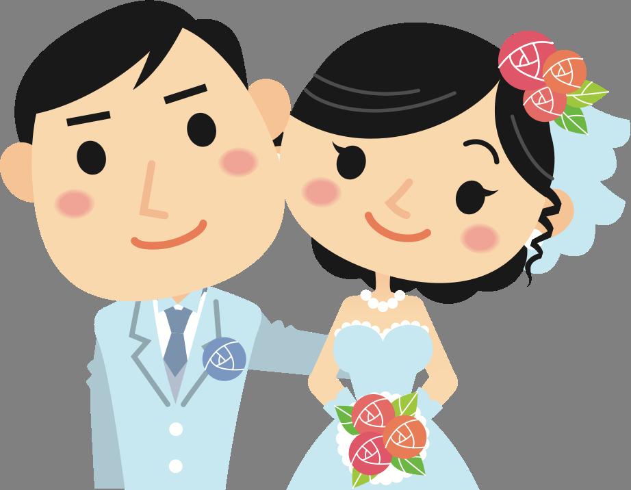 Svatební blahopřání, zdarma ke stažení - obrázkové a textové svatební blahopřání